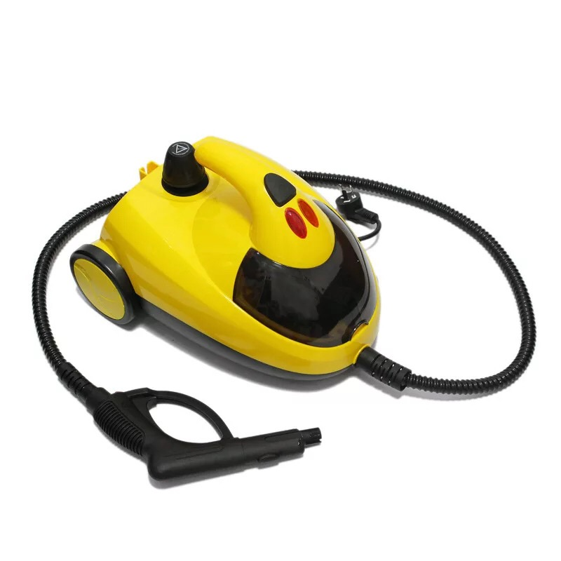 DMWD 8 Nozzles 1.8L Multifunctional Steam Cleaner 220V High Temperature Sterilizer Fumigation Formaldehyde Remover 1800W