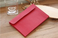 11x17.5CM 50pcs Pearlized Kraft Paper Envelopes Party Paper Bag for Wedding Invitation Card Crafts Party Card Decor