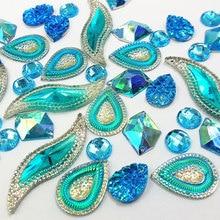 d11f8533ef Popular Sparkling Blue Dress-Buy Cheap Sparkling Blue Dress lots ...