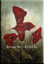 Abstract art knife oil painting High quality paintings Wall Art Home decor U2ABT556