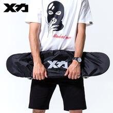MACKAR Merk Skateboard Elektrische Board Longboard Beschermen Mouw 210D Polyester Anti Griptape Krassen Bescherming Cover