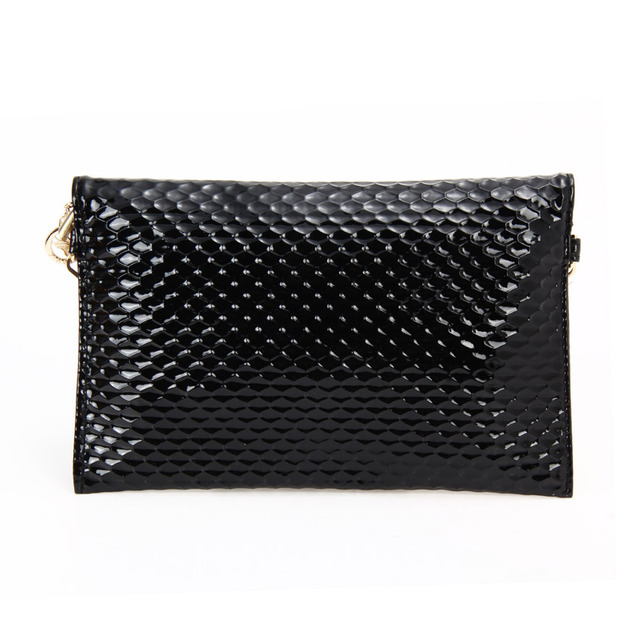 MOJOYCE Charming Women Clutch Evening Party Bags 3
