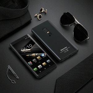 """Image 4 - Blackview MAX 1 6.01 """"projektör cep telefonu 6GB + 64GB FHD AMOLED Android 8.1 taşınabilir ev sineması film projektör 4G akıllı telefon"""