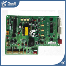 95% new good working for Mitsubishi for Midea air conditioning board SE00A726 MUZ-J12SV MUZ-12TV module good working