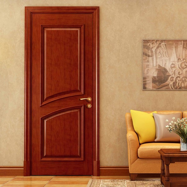 2015 Spring Canton Fair Guangzhou Insulated Interior Doors Factory MSGD35