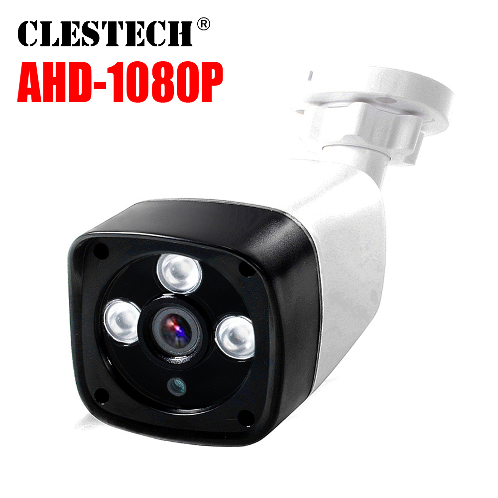 2019New 1920*1080P 1.0MP 1.3MP 2.0MP All Full HD CCTV Camera Digital High Definition 3led Array Outdoor Infrared Bullet Vidicon2019New 1920*1080P 1.0MP 1.3MP 2.0MP All Full HD CCTV Camera Digital High Definition 3led Array Outdoor Infrared Bullet Vidicon
