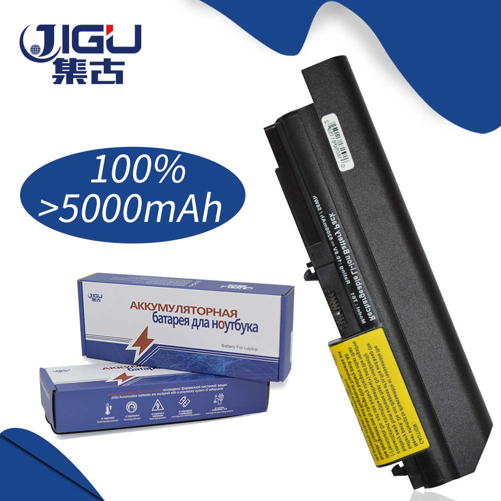 JIGU Laptop Battery 41U3196 41U3198 ASM 42T5265 FRU 42T4548 42T5262 42T5264 For IBM Lenovo ThinkPad R400 R61i T61 T61u T61p T400