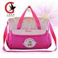Multifunctional maternity bag bolsa maternidade nappy bag baby diaper bags changing bag YXL-8161