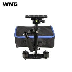 40cm Aluminum Steadicam Handheld Stabilizer for SLR DSLR Camera with Carry Bag