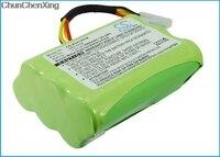 Cameron Sino 3500mAh Battery 945 0006 for Neato 945 0080,All Floor,Signature 25,VX Pro, XV 11, XV 12, XV 14, XV 15, XV 21, XV 25