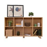 Kids Estanteria Decoracao Mueble Madera Home Industrial Wall Bois Shabby Chic Wodden Furniture Retro Decoration Book Shelf Case