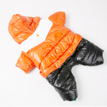 Pet Dog Clothes Small Dog Clothes Winter Keep Warm Clothes Fashion Coat Winter Pet Dog Jacket Small medium Clothes For Dogs