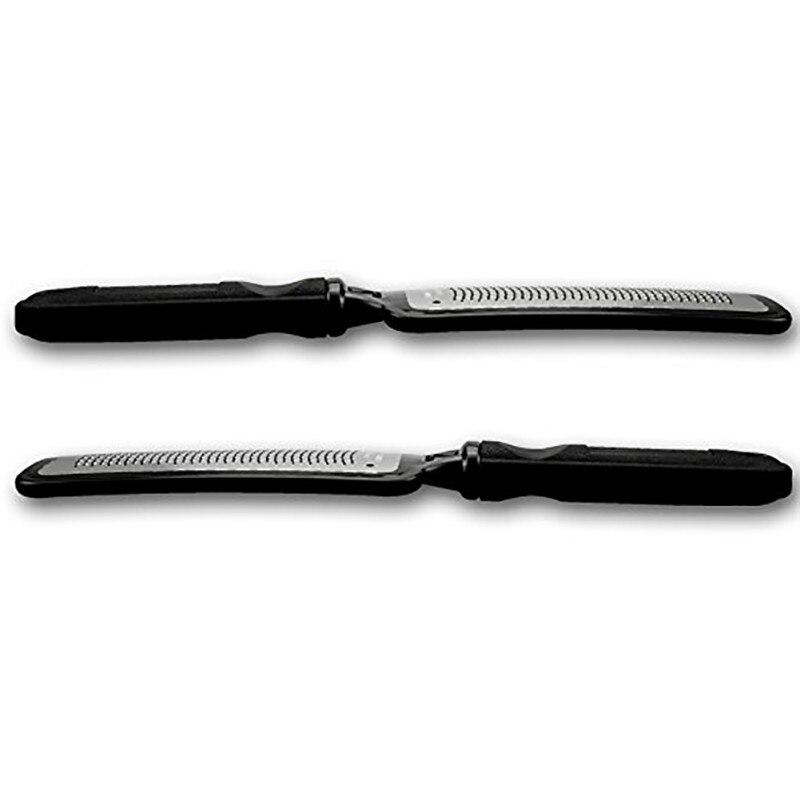 Foot Rasp Exfoliating Old Pedicure Foot Brush Tool Colossal Pedicure Rasp Foot File Callus Remover Foot Care Tool 4