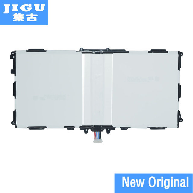 "JIGU Original laptop Battery AAaD718oS/7-B T8220E FOR SAMSUNG GALAXY NOTE 10.1"" P601 SM-P600 SM-P605 SM-T520 SM-T525"