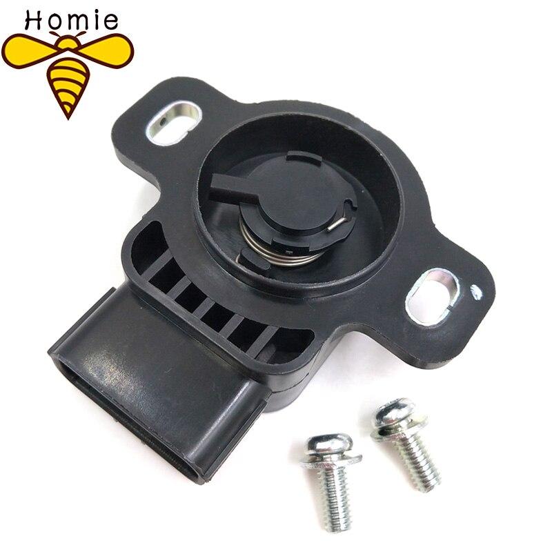 Homie nouveau capteur de pédale d'accélérateur de haute qualité pour HONDA CR-V/Accord 5S8776, 37971-RDJ-A01, 37971-RBB-003, 37971RBB003