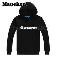 Men Hoodies Stan Wawrinka US Open New Champion Switzerland Sweatshirts Hooded Thick for fans gift Winter W17120216