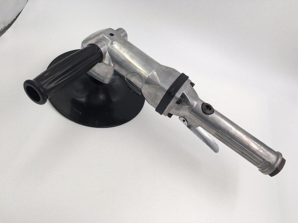 SAT7480 High Quality Air Sander Pneumatic Tools Air Grinder