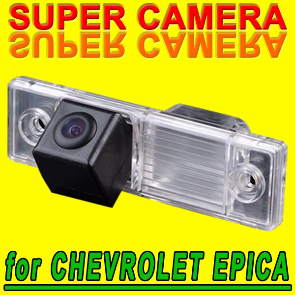 For Sony CCD Chevrolet Lova Aveo font b Lacetti b font Captiva Cruze Epica Car rear