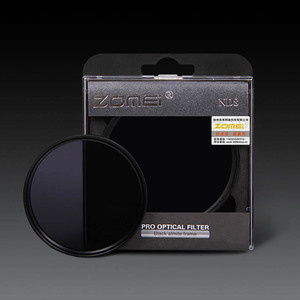 Image 5 - ZOMEI 52mm 55mm 58mm 62mm 67mm 72mm 77mm 82mm Neutral Density ND2 ND4 ND8 ND Filter for Canon Nikon Olympus Pentax Hoya Lens