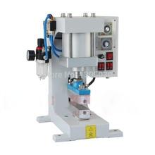 1 SET 110V Pneumatic bronzing machine