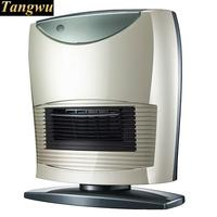 Warm air blower heaters electric heater household mini to save power