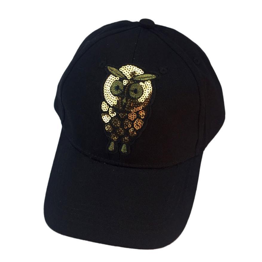 MUQGEW  Unisex Applique Floral Baseball Cap Unisex Snapback Hip Hop Flat Hat Polyester Pattern Casual Simple Baseball Caps