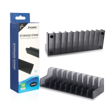 2 шт./набор, держатель для хранения CD дисков, держатель для sony Playstation 4, PS4, аксессуары для игр, для PS4 Slim Pro, игровая дисковая подставка
