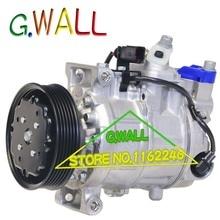G.W.-6SEU12C-6PK-110 Air Conditioning Compressor for VW Polo 1.4TDI