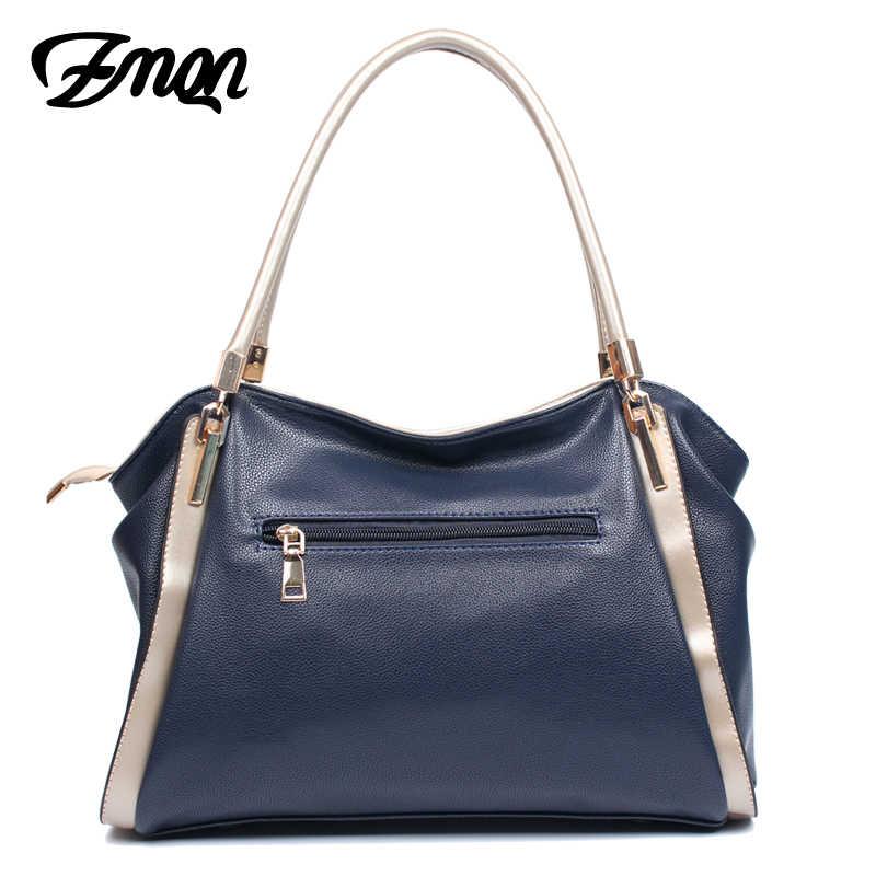 dddf14132af2 ... ZMQN Роскошные Сумки Для женщин сумки дизайнер для Для женщин кожаная сумка  известного бренда дамы высокого ...