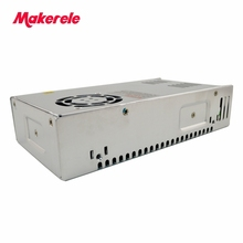 high efficiency can be customized low ripple noise high quality and light weight s-350-13.5 13.5v 25.8A Switching Power Supply  стоимость