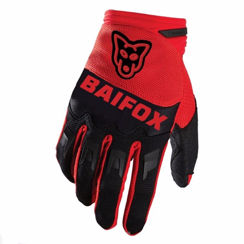 Motorcycle Gloves Full Finger Guantes Moto Racing/Skiing/Climbing/Cycling/Riding Sport Windproof Motocross Gloves
