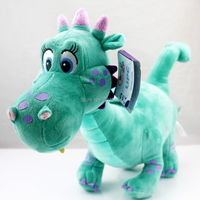 Brand New Crackle The Dragon Plush From Sofia The First Show 12 Baby Toys For Children