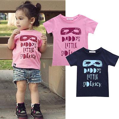 Batman Baby Girls Cotton Mask font b T b font font b shirt b font Tee children's clothing kids t shirt promotion shop for,Childrens Clothes Age 2