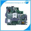 Бесплатная доставка ноутбука материнская плата для ASUS K43SV mainboard Intel DDR3 полный испытания