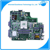 Free Shipping K43SV Laptop Motherboard For ASUS Mainboard Rev 4 1 DDR3 Intel Full Tested