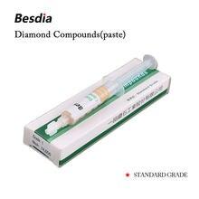 Алмазная паста besdia Тайвань стандартная для полировки