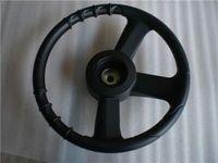 steering wheel of CFMOTO Z6 625 EX UTV ATV Steering wheel parts number is 9060 103000 CFMOTO ATV UTV