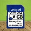Лучшие продажи 1 ГБ-64 ГБ класса 10 розничная packageMemory карты для камеры Водонепроницаемый не tf карта оптовая/подарок карту памяти D3