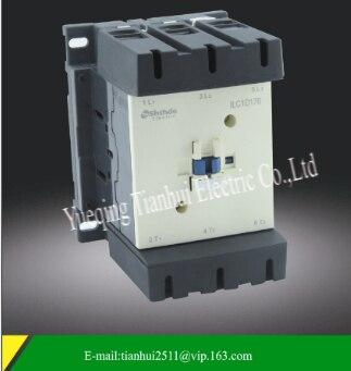 все цены на tianhui elecric shthde brand ILC1-D170 220v 50/60hz 3phase ac contactor