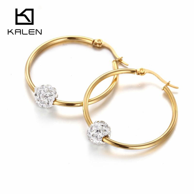 Online Buy Wholesale cheap hoop earrings from China cheap ...