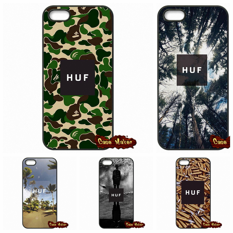 coque iphone 7 huf
