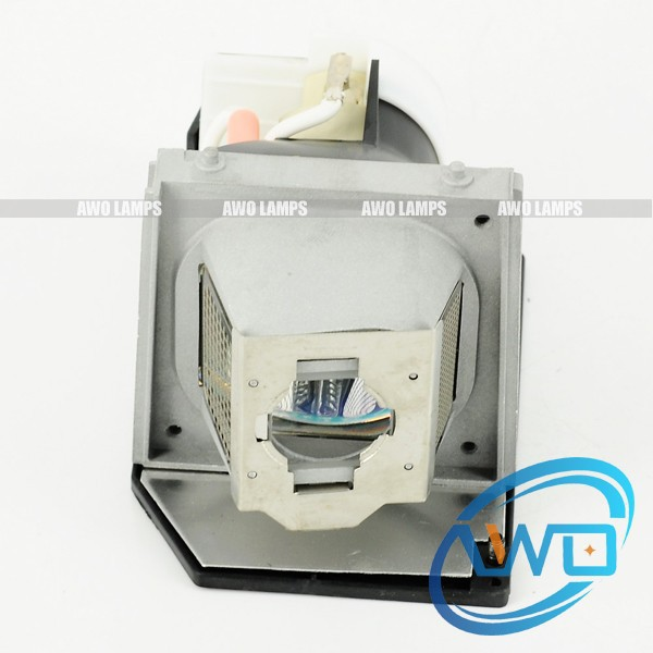 Free shipping ! 310-7578/725-10089 Original projector lamps with housing for DELL 2400MP Projectors