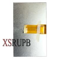 Nouveau 7 ''pouces 164*97mm affichage 1024*600 7300101462 E242868 KR070PK1T Pour Teclast P76A CUBE U25GT Voyo x6 Tablet PC