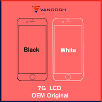 New AAA Original OEM LCD Quality With LOGO For iPhone 7 7 Plus 8 8 Plus Replacement LCD Display