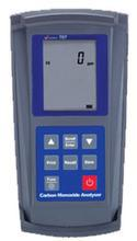 South Korean SUMMIT-707 portable carbon monoxide gas detector combustible gas CO detector digital gas analyzers lcd co gas detector carbon monoxide measurement alarm detector 0 2000ppm