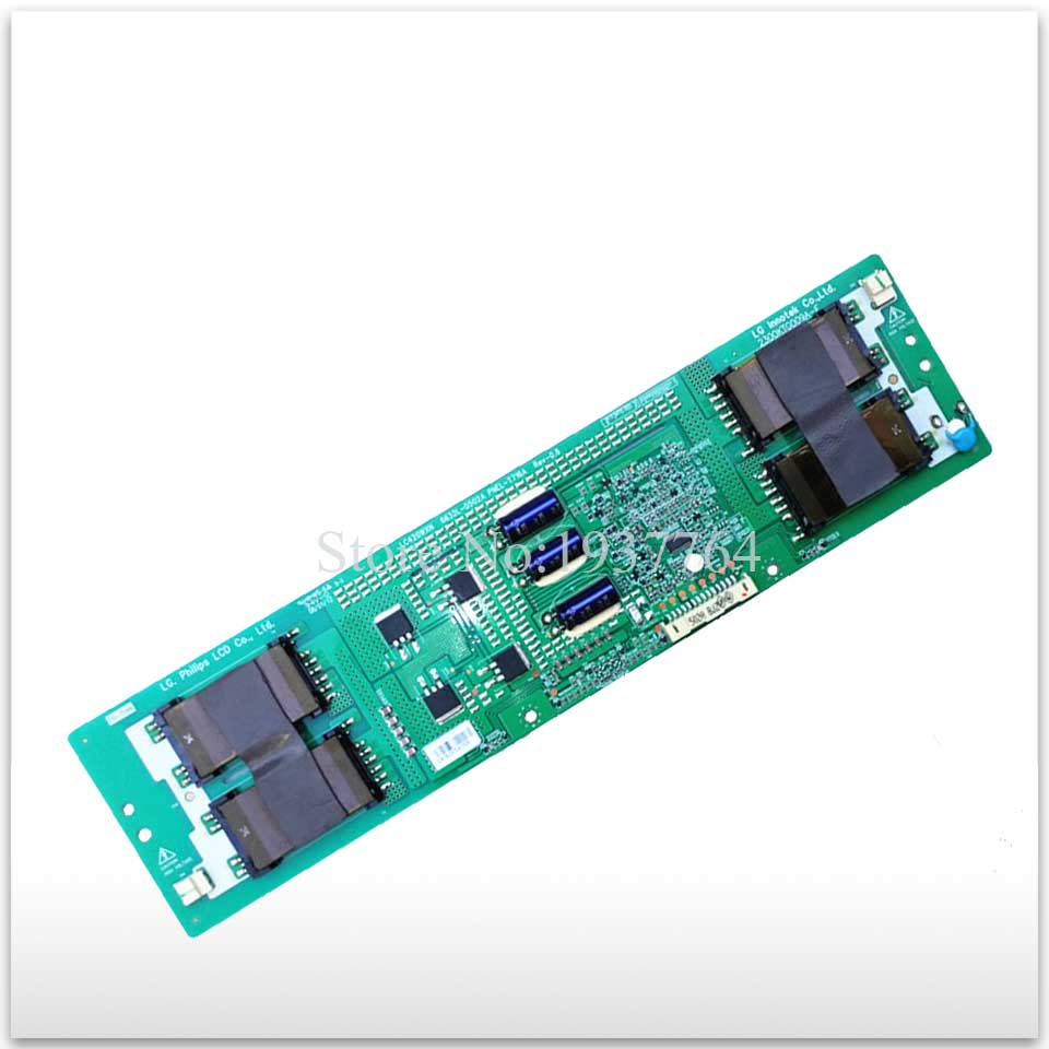 все цены на good working board for LC420WXN 6632L-0502A high-voltage board онлайн