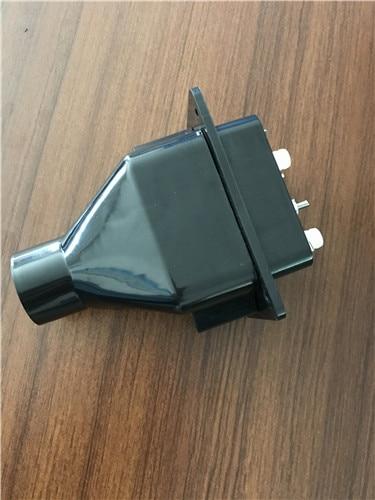 IPL connector for ipl handpiece ipl beauty machine ipl plug laser handpiece probe 1064 1320 532nm for beauty machine