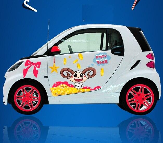 Custom Sticker Car Color PromotionShop For Promotional Custom - Promotional custom vinyl stickers for cars