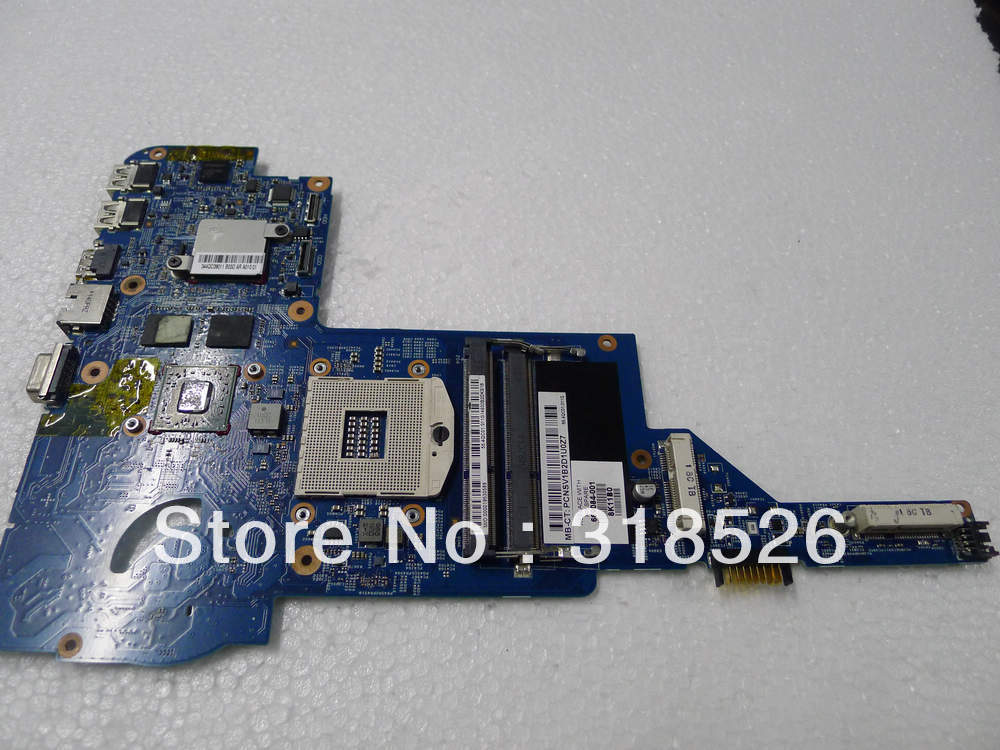 ФОТО for HP DM4 DM4-300 669084-001  Notebook laptop motherboard 100% tested & working perfect