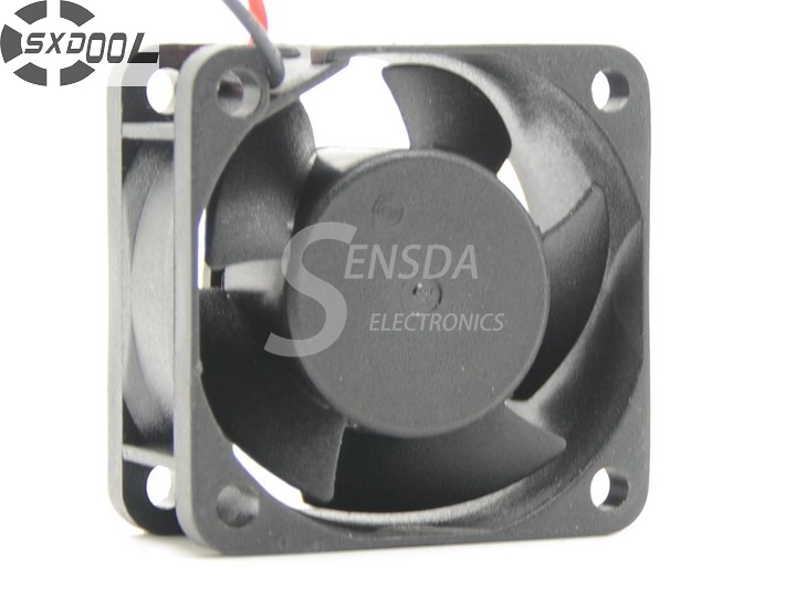 SXDOOL CR0424HB-C50 4020 4cm 40mm DC 24V 0.09A server inverter cooling fan sxdool mds c1 v1 fan nc5332h44 mmf 09d24ts rn9 dc 24v 0 19a server inverter cooling fan